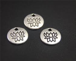 Lotus flower no ring