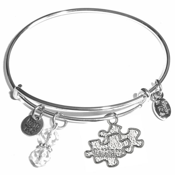 Bangle Autism Awareness