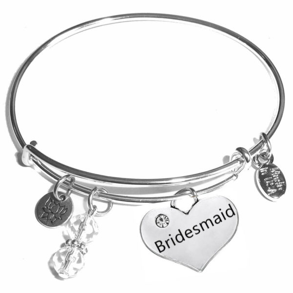 Bangle Bridesmaid