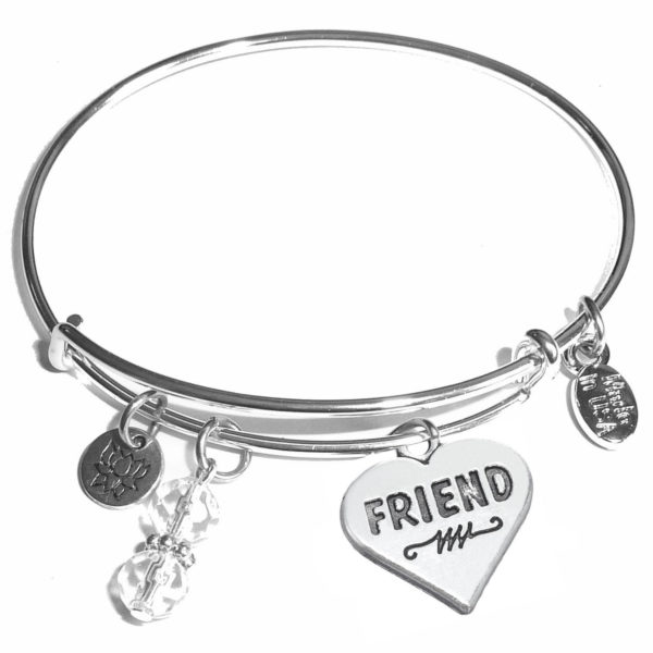 Bangle Friends