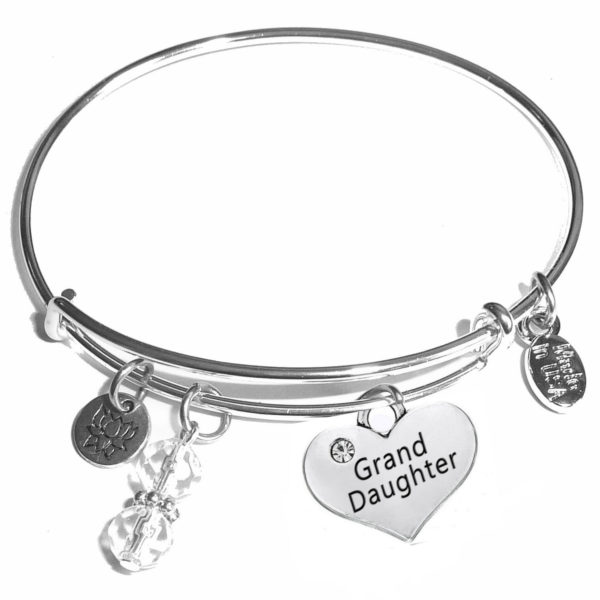 Bangle Granddaughter