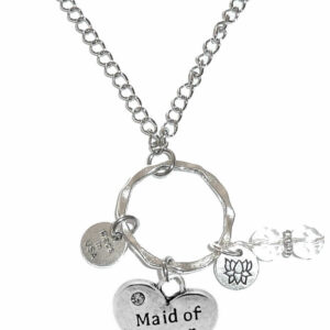 Car Mirror Charms - Maid Of Honor