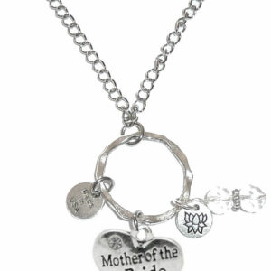 Car Mirror Charms - Mother Of The Bride