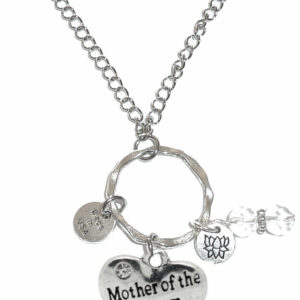 Car Mirror Charms - Mother Of The Groom