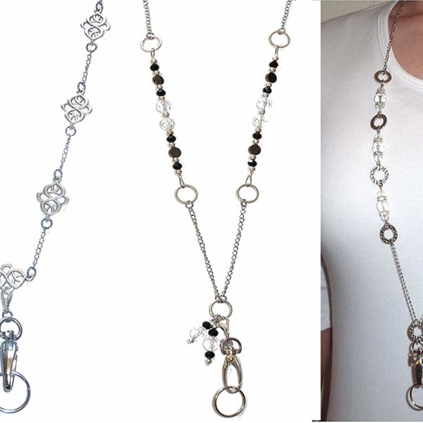 Beaded Chain 3 Pack